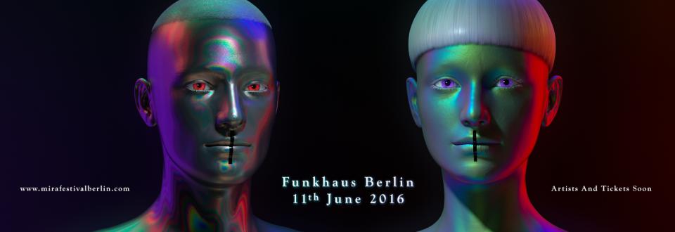 MIRA 2016 – HALLO BERLIN